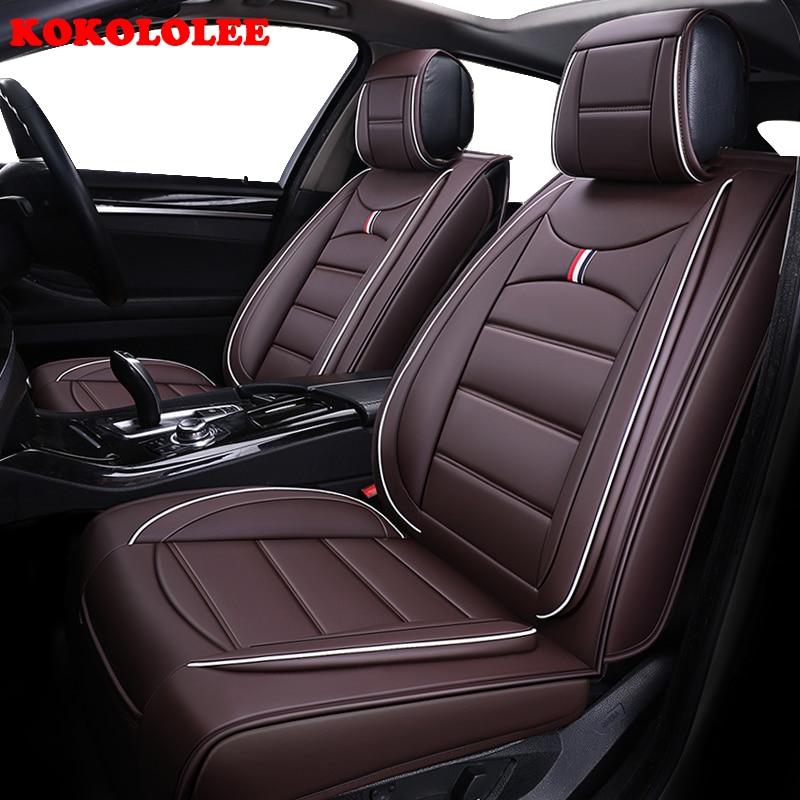 Lx 350 Lexus: KOKOLOLEE Car Seat Covers For Lexus RX 350 2014 2009 ES IS