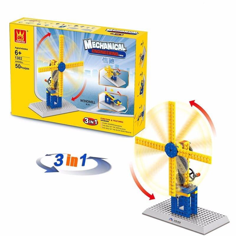 Inženjer strojarstva Građevinski blokovi Nastavna pomagala Igračke - Izgradnja igračke - Foto 5