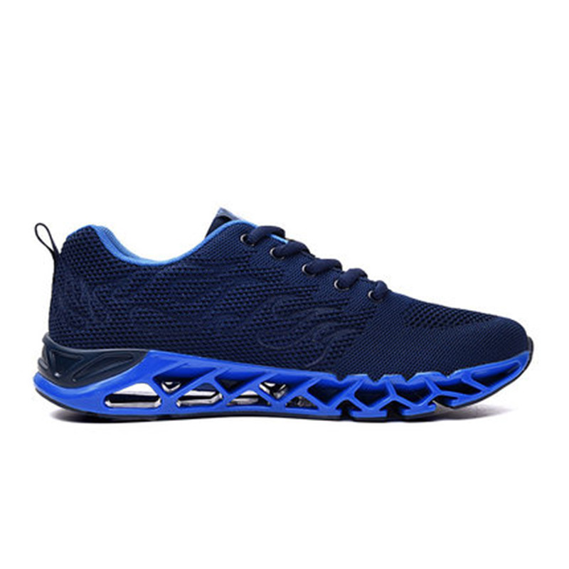 Jinbeile Blade Warrior Running Shoes Men