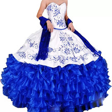 kejiadian 2019 Ball Gown Quinceanera Dresses Sweet 16 Dress