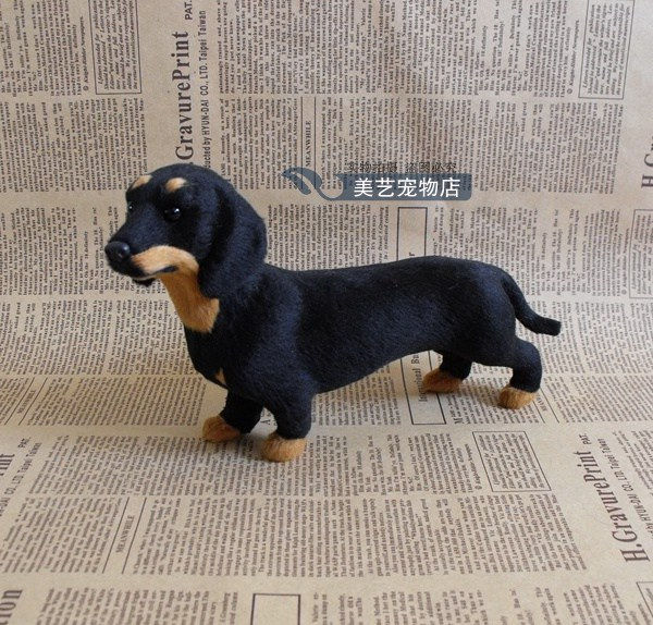 Dachshund Dog Stuffed Toys