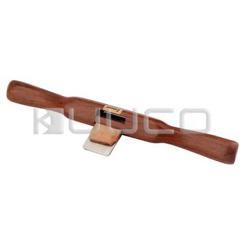 Uchwyt narzędzie narzędzie do majsterkowania narzędzie do drewna szprychy do golenia samolot metalowe ostrze strugarka do produkcji mebli majsterkowanie inżynieria hotelowa itp tanie i dobre opinie Hand Tool Nowy High-Carbon Steel (Blade) Rosewood (Handle)
