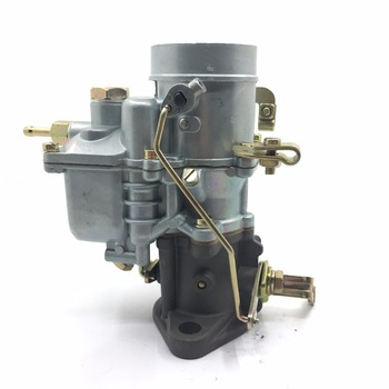 SherryBerg carburettor 1937-1967 Replace carb Carburetor for Rochester B/BC (1V), 216 c.i. up thru 261 c.i. 1 barrel zenith