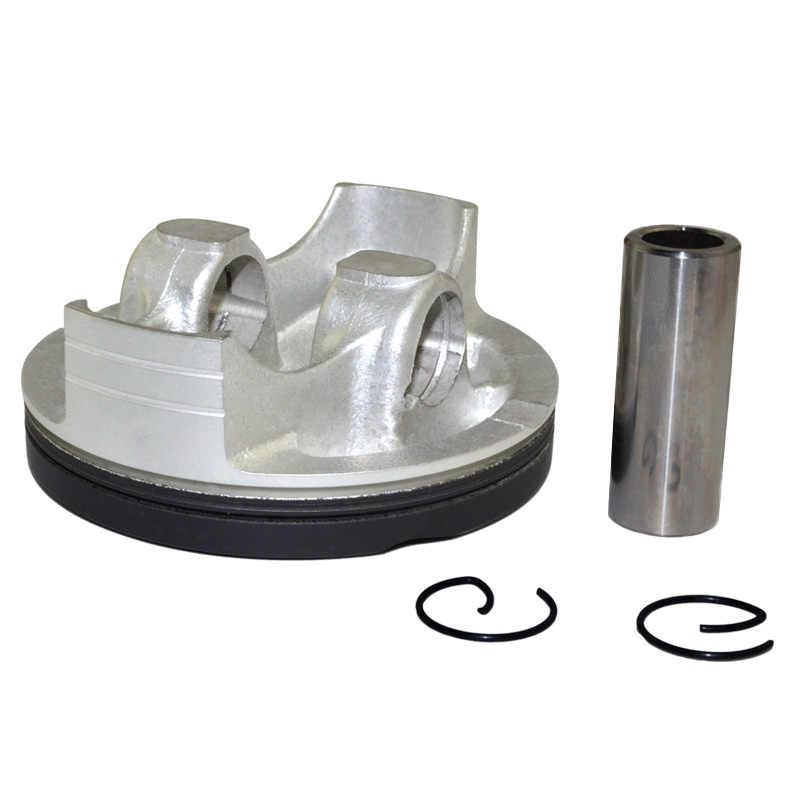 04-08 Honda CRF250R CRF 250R 78mm Stock Bore 13.5:1 CP Piston Gakset NGK Plug