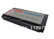 New Kingspec SSD IDE DOM 44PIN MLC 8GB(KDM-44VS.2-008GMS) Industrial Disk On Module Solid State Drives Vertical+Socket