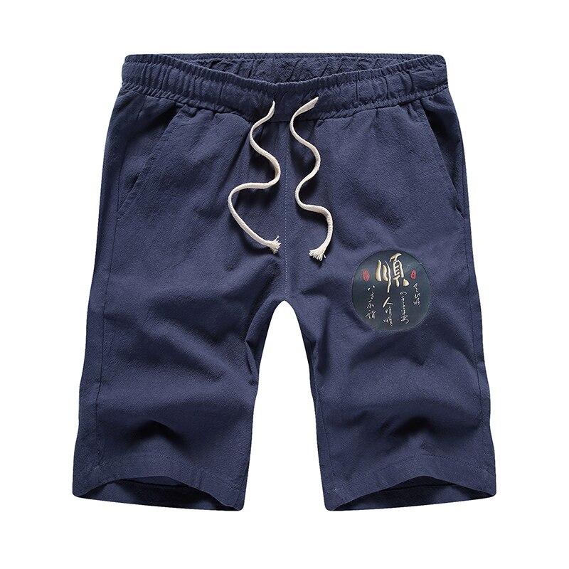 Men   Board     Shorts   2018 Summer Men cotton   shorts   Casual Joggers workout Brand Slim   short   pants Sportswear Bermuda Masculina M-5XL