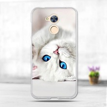 Huawei Honor 6A Case Soft Silicone TPU Back Cover For Funda Huawei Honor 6A Phone Cases For Honor 6A Cover Animal Coque For Capa