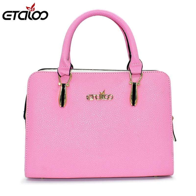 Women fashion handbags women bag leather handbag cute women bag shoulder bag