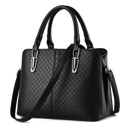 c6e87fd46724 Г жа Сумка новинка 2016 среднего возраста женская сумка 13 видов цветов  Повседневная сумка большая емкость сумку диагональ купить на AliExpress