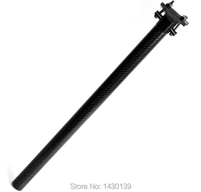 New OEM mountain/ Road bicycle 3K full carbon seatposts carbon bike seatpost use for Folding bicycle 33.9*580mm Free ship new oem ec90 mountain bike carbon seatposts road bicycle ud full carbon fibre seatposts mtb parts 27 2 30 8 31 6 400mm free ship