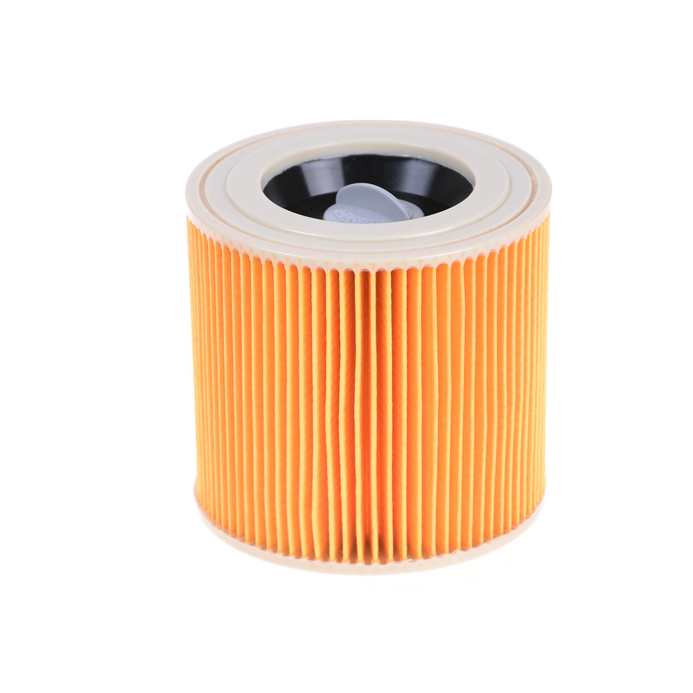 WD2250 WD3.200 MV2 MV3 WD3 Replacement Air Dust Filters Bags For Karcher Vacuum Cleaners Parts  Filter
