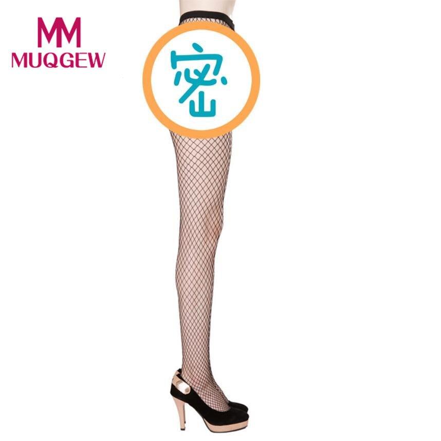 MUQGEW Cool! Very popular Women Sexy Lace Thigh Elastic Pantyhose Socks Polyamide CJD 2018 drop shipping