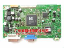 Free shipping 204B motherboard driver board BN41-00620E decoder board
