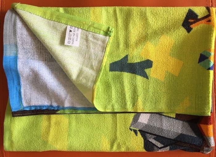 цена на Hot 140 * 70cm Minecraft Cartoon Children's Cotton Baby Boy Girl Blanket Wholesale Bath Towel Beach Towel Home Textile Kid Gifts