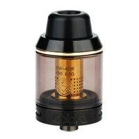 100% Original Asvape Cobra Sub Ohm Xe Tăng 3.8 ml Atomizer đối với Đề 510 Mod Điện Tử thuốc lá fit Asvape Cobra Thay Thế cuộn dây