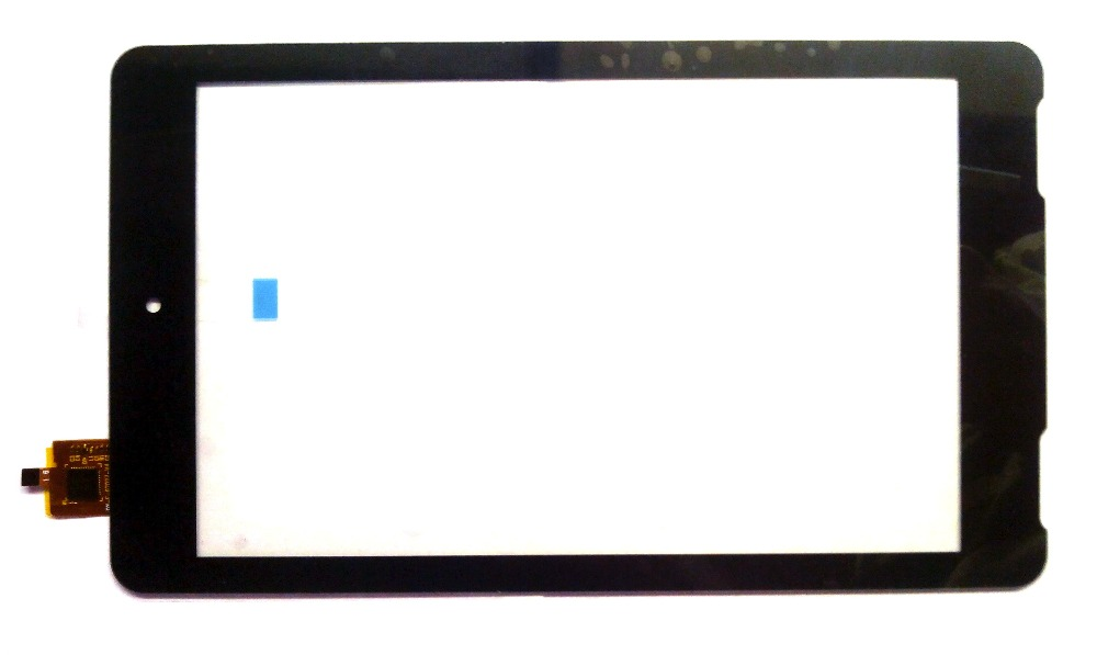 7 inch Touch Screen Digitizer Glass For EXEQ P-742, iconBIT NETTAB MATRIX DX NT-0709M, POLYPAD 7708 tablet PC free shipping iconbit nettab matrix hd white nt 0708m