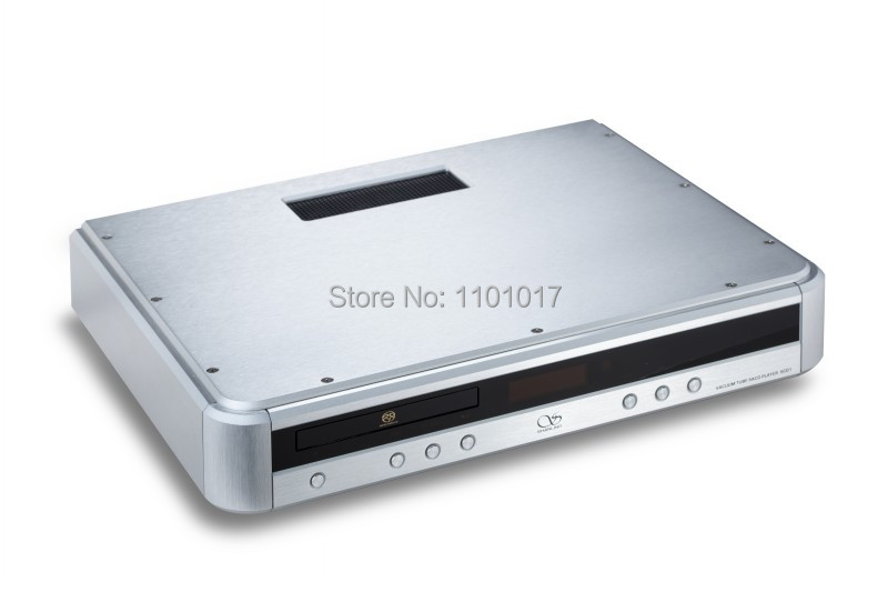 Shanling CD Player SCD1 hifi exquis SACD HIFI DSD laser head krell evo 505 cd sacd