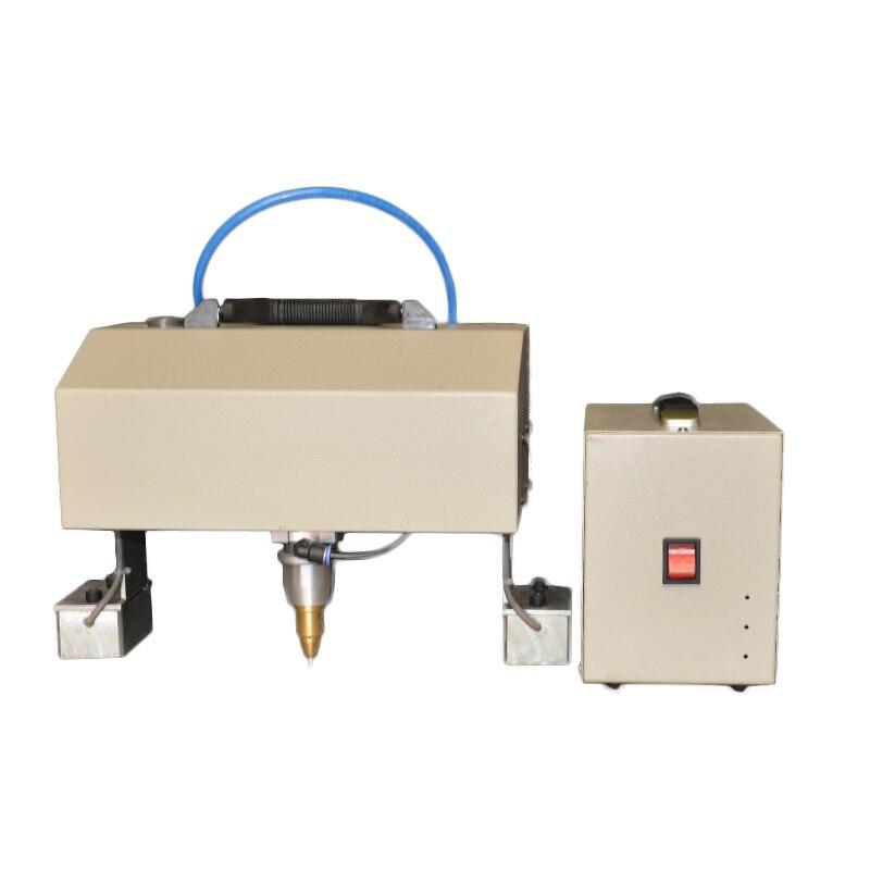 Machine de marquage pneumatique métal lettrage plaque d'acier moule numéro de voiture Machine de marquage Portable codeur JR-QD01