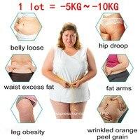 JLGR Китай облегчающий вес средство анти Целлюлит Похудение Продукты для потери жиросжигающий для похудения мешок уменьшить вес