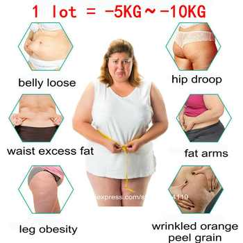 JLGR China Weight-reducing aid anti cellulite slimming products To lose weight Burning Fat for Weight Loss bag Reduce weight - DISCOUNT ITEM  20 OFF Beauty & Health