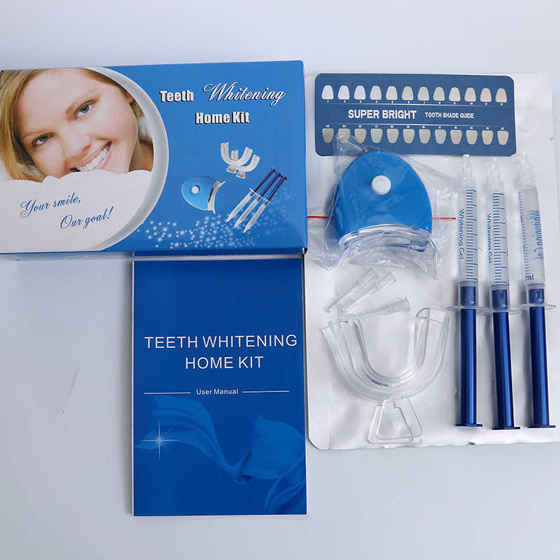 2sets Lot 35 Cp Teeth Whitening Home Kit High Quality Professional
