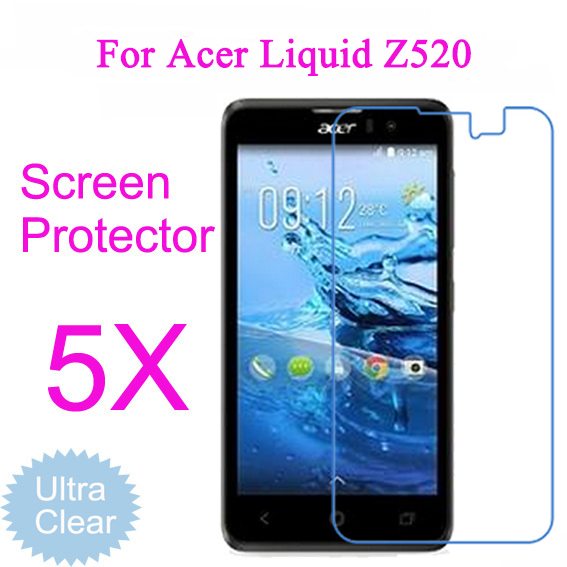High Quality anti scratch HD clear screen protector for