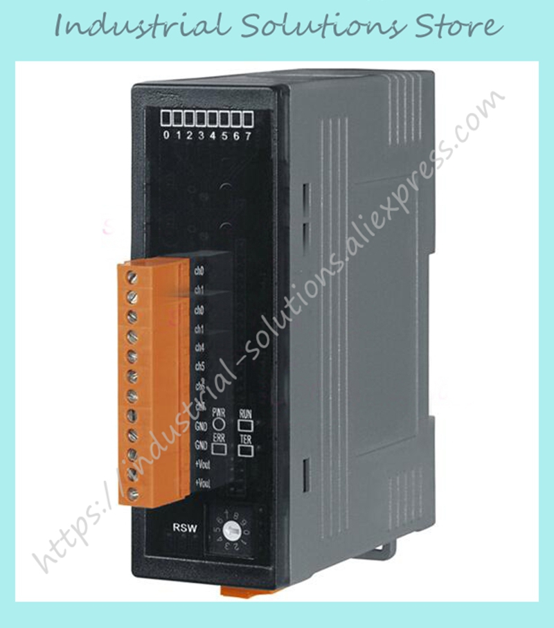FR-2152T FRnet Bus I O Module With 8 * Channel Isolated Digital Input new fr a7nc cclink module