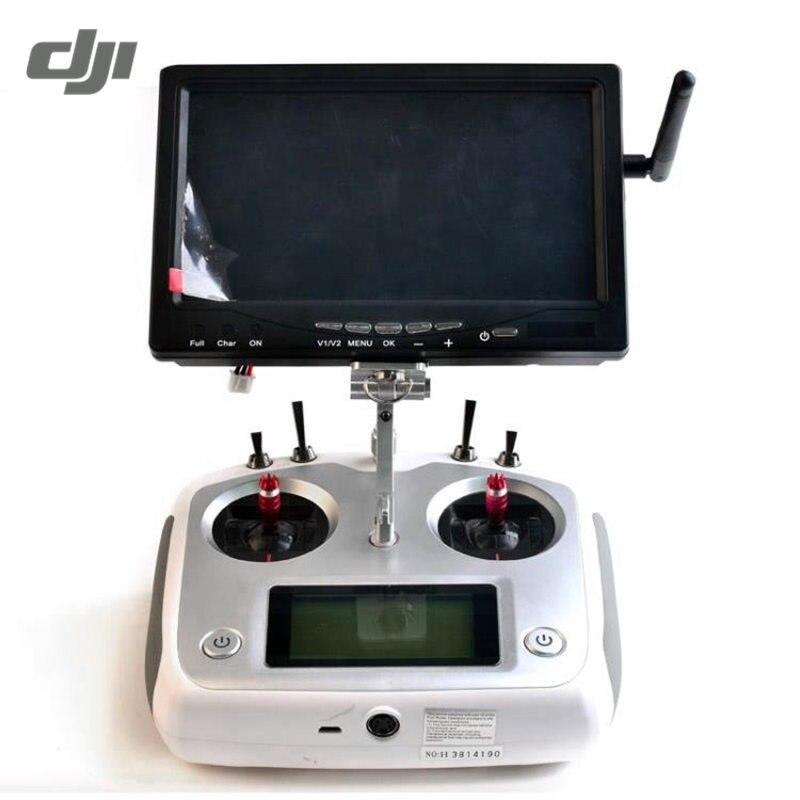 DJI Inspire 1 Pro Remoter Control Transmitter Aluminium Alloy Monitor Mounting Holder Displayer Support Screen