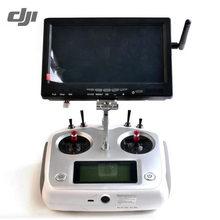 Dji вдохновить 1 Pro отдаленных Управление передатчик алюминиевый сплав Мониторы держатель установки displayer Поддержка Экран стенд