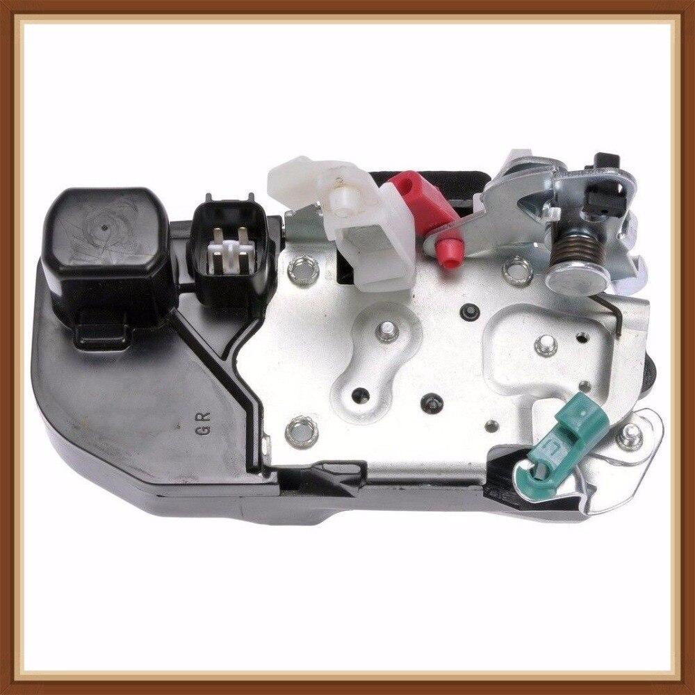 Dorman 931-007 Door Lock Actuator Motor