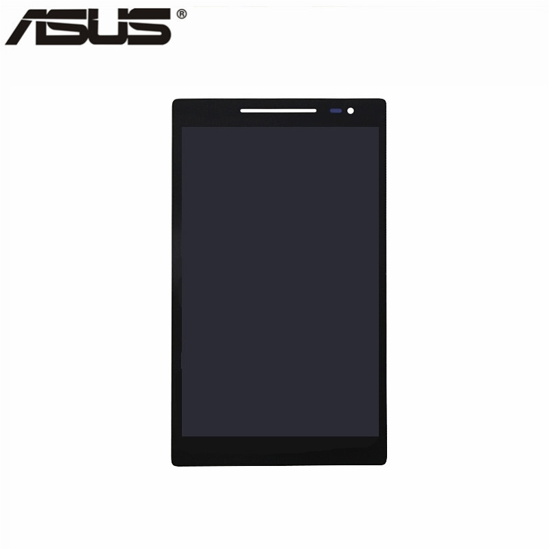 Asus Original LCD Display Touch Screen Assembly Repair parts For Asus Zenpad 8.0 Z380 Z380C Z380CX Z380KL LCD Full screen asus original lcd display touch screen assembly replacement parts for asus fonepad 7 fe375 fe375cg me375 lcd screen with frame
