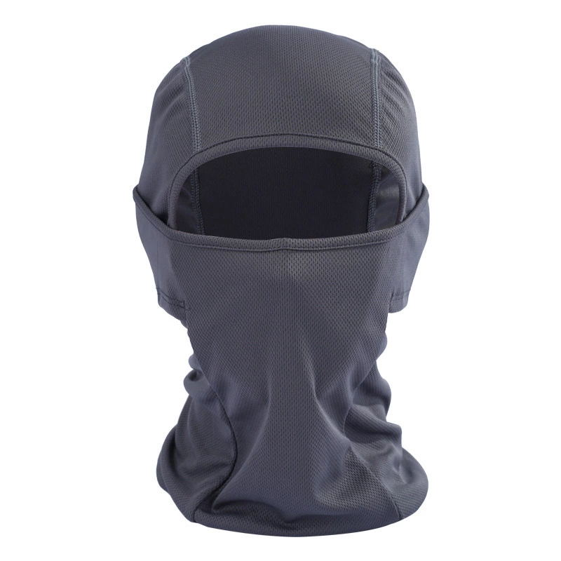 Outdoor sports windproof sunscreen mask Riding mask Balaclava Flying tiger headgear(China)