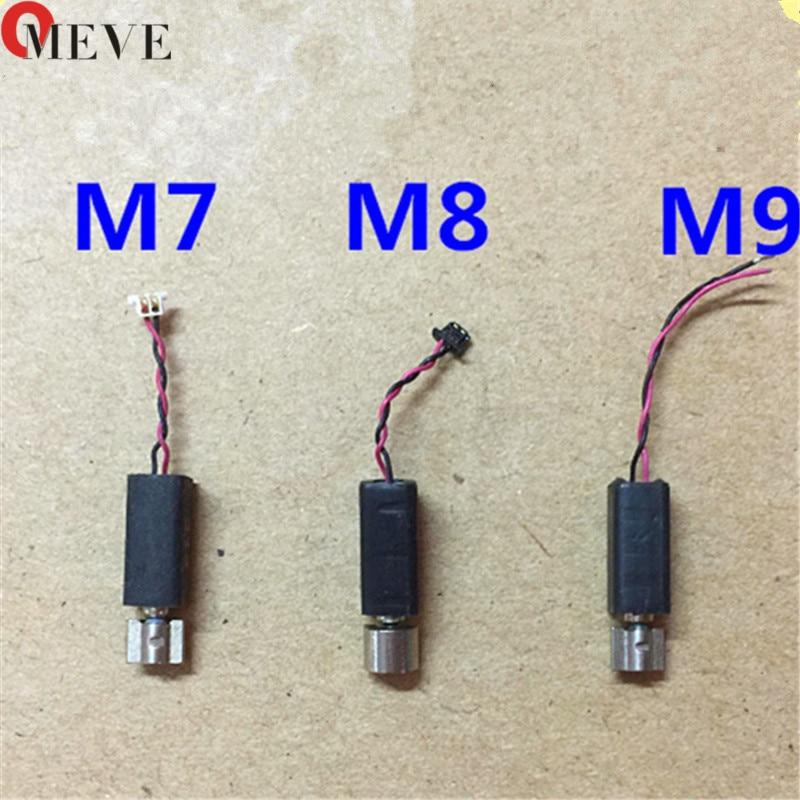 100% Original New Motor Vibrator Vibration Motor Flex Cable For HTC One Max M7 M8 E8 M9 M9 Plus M9 +