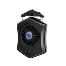 Универсальный держатель вентилятора охлаждения для мобильного телефона
