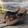 2017 Plus Size Summer Men Slipper Flip Flops,Big Size 48 Male Casual Flip Flops Men Flat Sandals 4 Colors