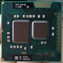 Intel Core I7-640M Processor i7 640M notebook Laptop CPU PGA 988 cpu