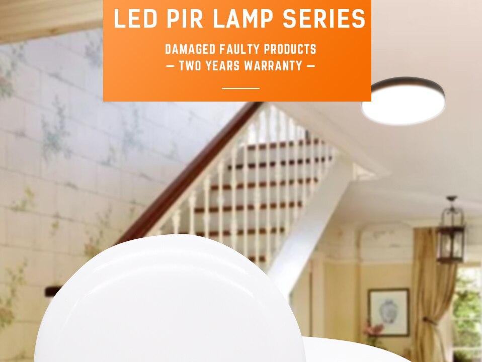 Plafoniere Per Garage : Acquista corridoio garage scala illuminazione led lampada