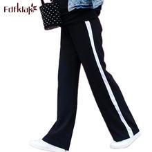 Весенне летние брюки для беременных fdfklak 2018 повседневные