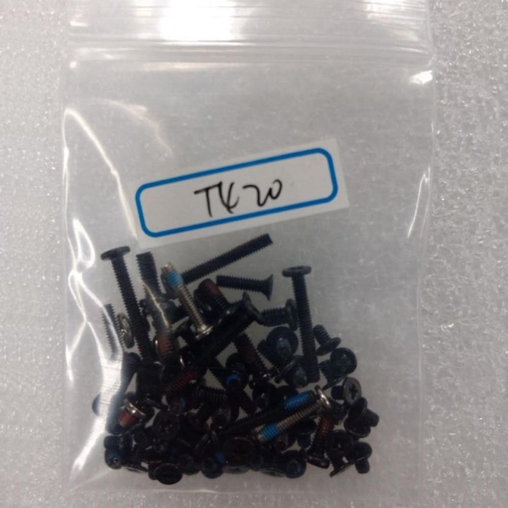 803d0fd03b125 ᗐالمسمار مجموعة لينوفو ثينك باد t420 series laptop - w830