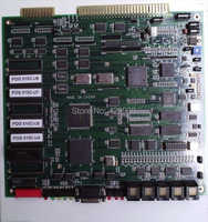 POG T340 Touch screen Game board 510 versions