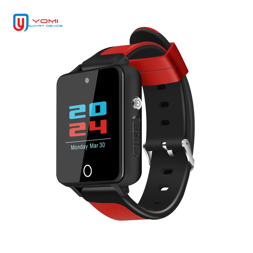 US $66 94 23% OFF|2018 3G Android Smart Watch Bluetooth WIFI Connection  Smart Watch Phone 5 0 Camera Support APP Download Smart Watch Men-in Smart