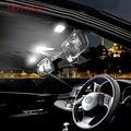 Лампа для чтения для toyota C-HR 5 шт./компл. белая лампа для чтения 2016 2017 2018 автомобильный Стайлинг