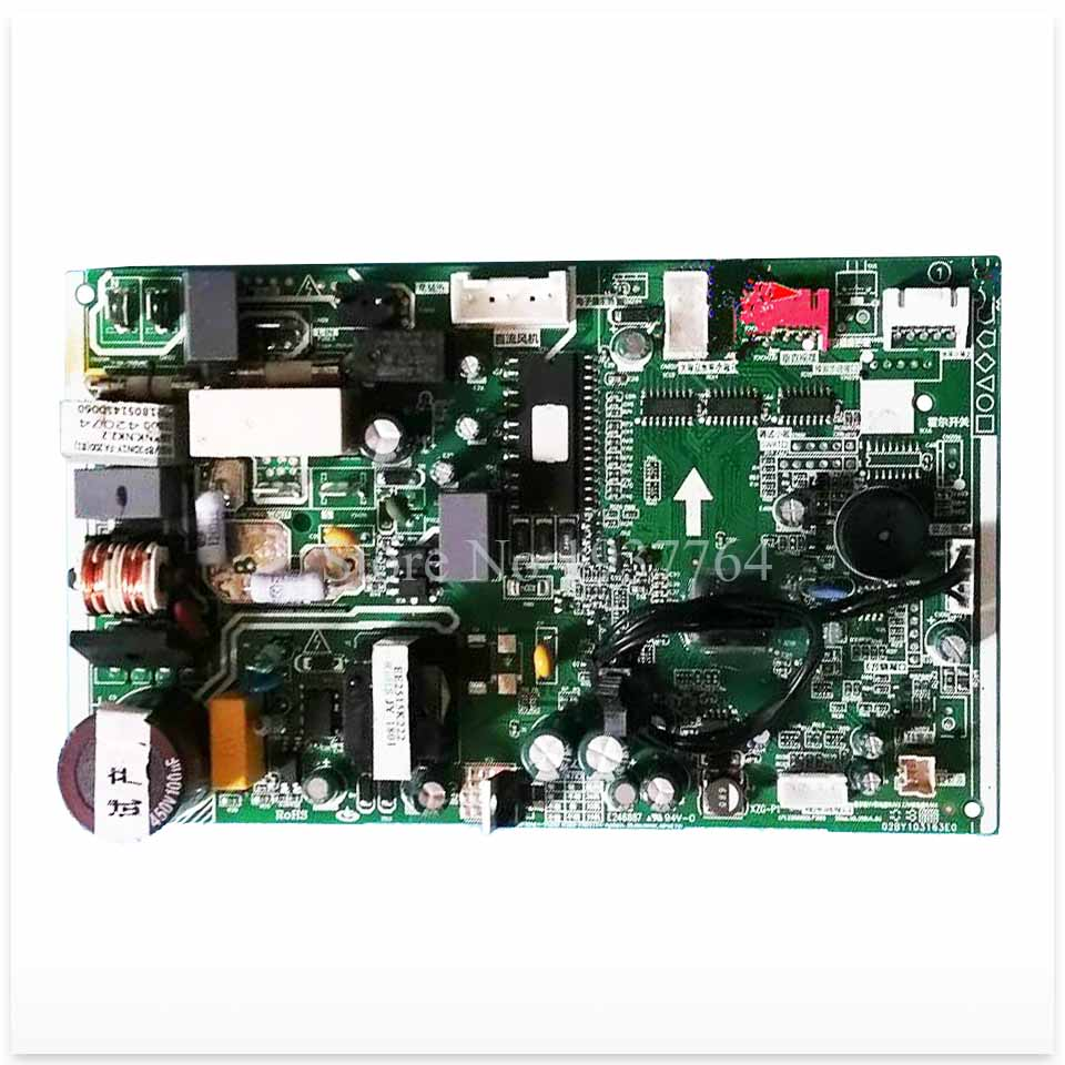 new for Air conditioning computer board circuit board KFR-(26/35)G/BP3DN1Y-TA200(B2) good workingnew for Air conditioning computer board circuit board KFR-(26/35)G/BP3DN1Y-TA200(B2) good working