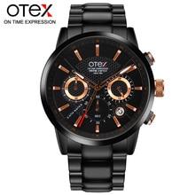 O2 Luxury Top Brand Analog sports Wristwatch Display Date Men's Quartz Watch Business Watch Men Watch relogio masculino X1029