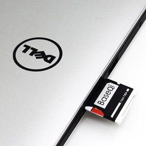 Image 4 - Original Memory Card Adapter Ninja Stealth Drive Card adaptor Aluminum MiniDrive Micro SD for Dell XPS 13 inch 731A Dropshipping