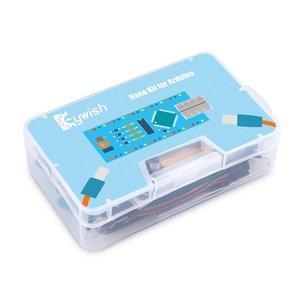 Image 4 - Keywish для Arduino Nano Project Super Starter Kit с подробным руководством для Arduino R3 Mega 2560