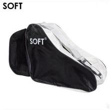 Roller Skate Shoes Bags Crossbody Single-Shoulder Bag & Handbags For Inline Skate Skating Sports Backpacks