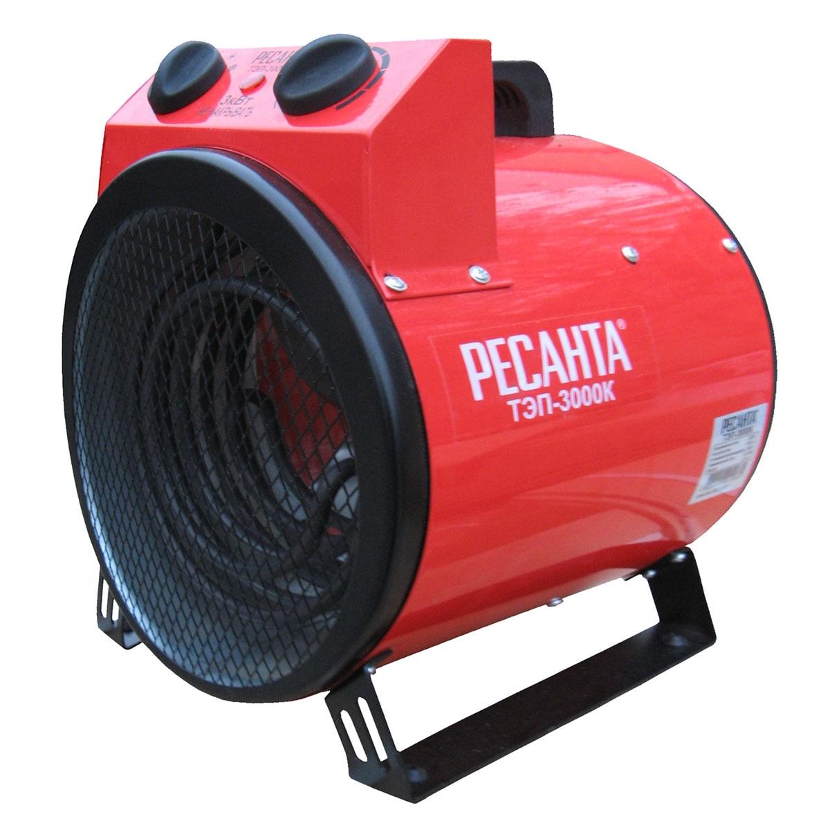 Electric heat gun Resanta TEP-3000K