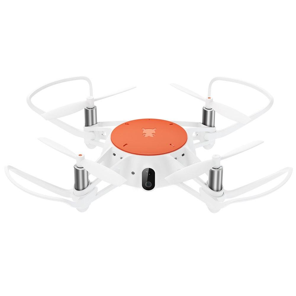 Image 3 - Original Xiaomi MITU Rc Drone With Camera WIFI FPV With 720P Camera 3 Axis Gimbal HD Camera For RC Camera Drones Accessories-in Camera Drones from Consumer Electronics
