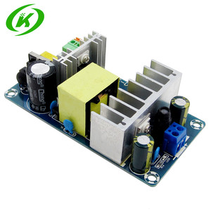 Image 2 - AC 100 240V to DC 24V 4A 6A switching power supply module AC DC